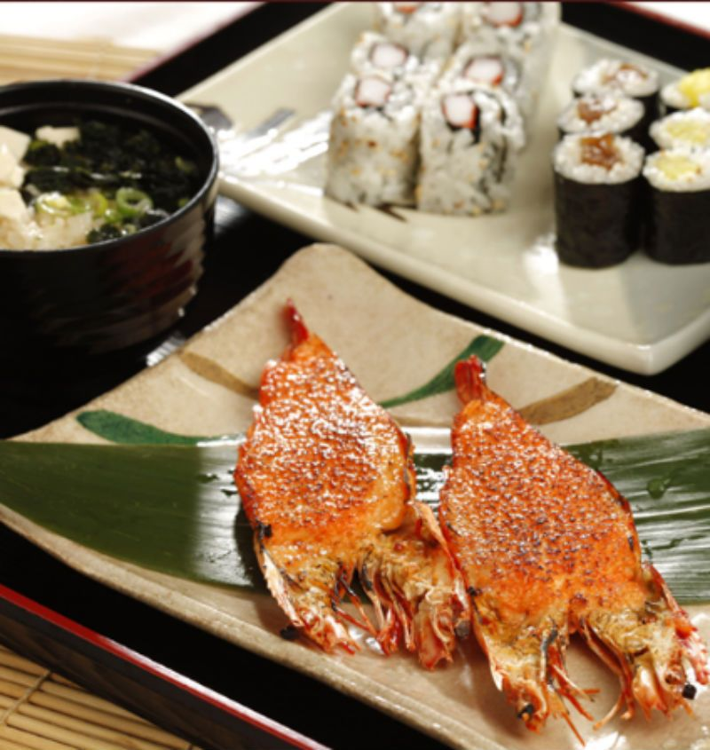 5 Good Japanese Buffets In Singapore Under 40 Japanese Buffet