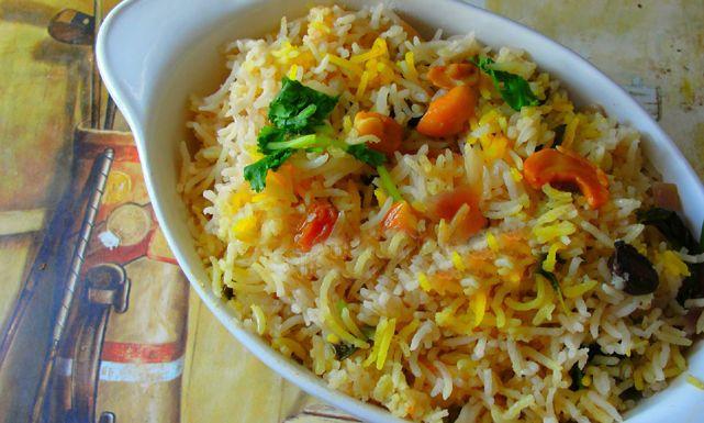 طريقة عمل الرز الهندي الحار Recipe Aromatic Rice Celebrity Chef Recipes Rice Pilaf