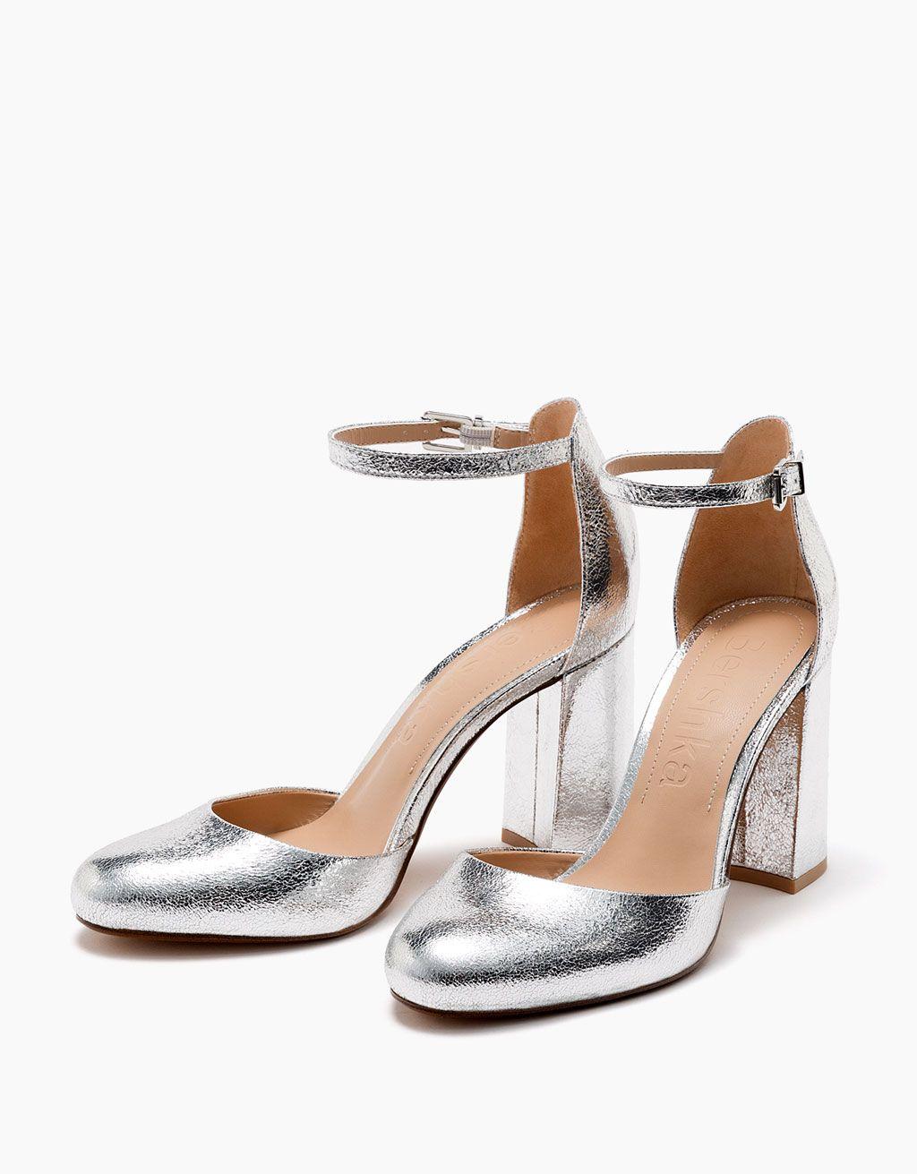 Mujer Zapatos Tejido Verano Tacón Cuadrado / Talón de bloque Hebilla / Cremallera / Borla Negro / Sandalias de Tacón nL1oH3Ims