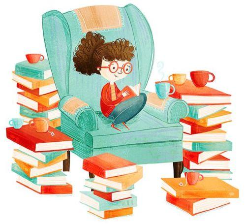 Lecturimatges La Lectura En Imatges Carteles De Lectura Libro De Artista Ilustracion De Los Ninos