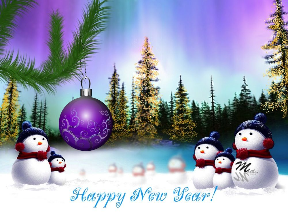 Top 10 new year greetings cards all over the world pinterest top 10 new year greetings cards m4hsunfo