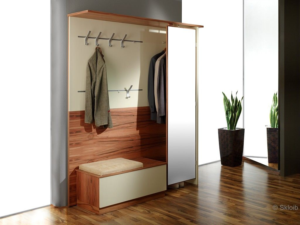 garderobe diele haloring. Black Bedroom Furniture Sets. Home Design Ideas