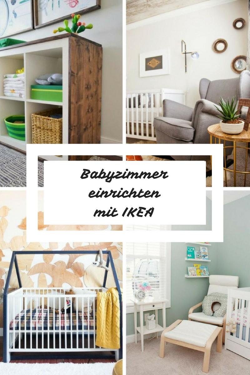 Babyzimmer Komplett Einrichten Mit Ikea 31 Ikea Hacks Und