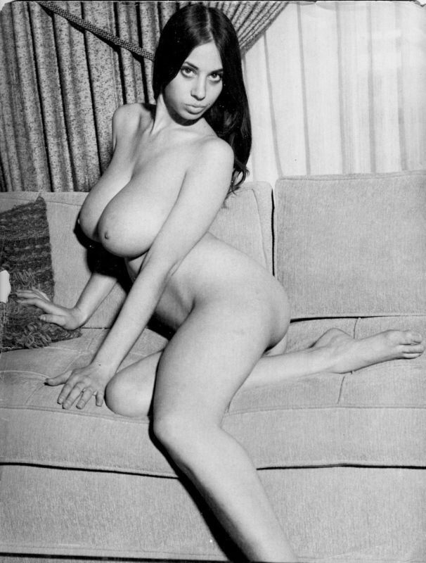 bell vintage nudes Arlene