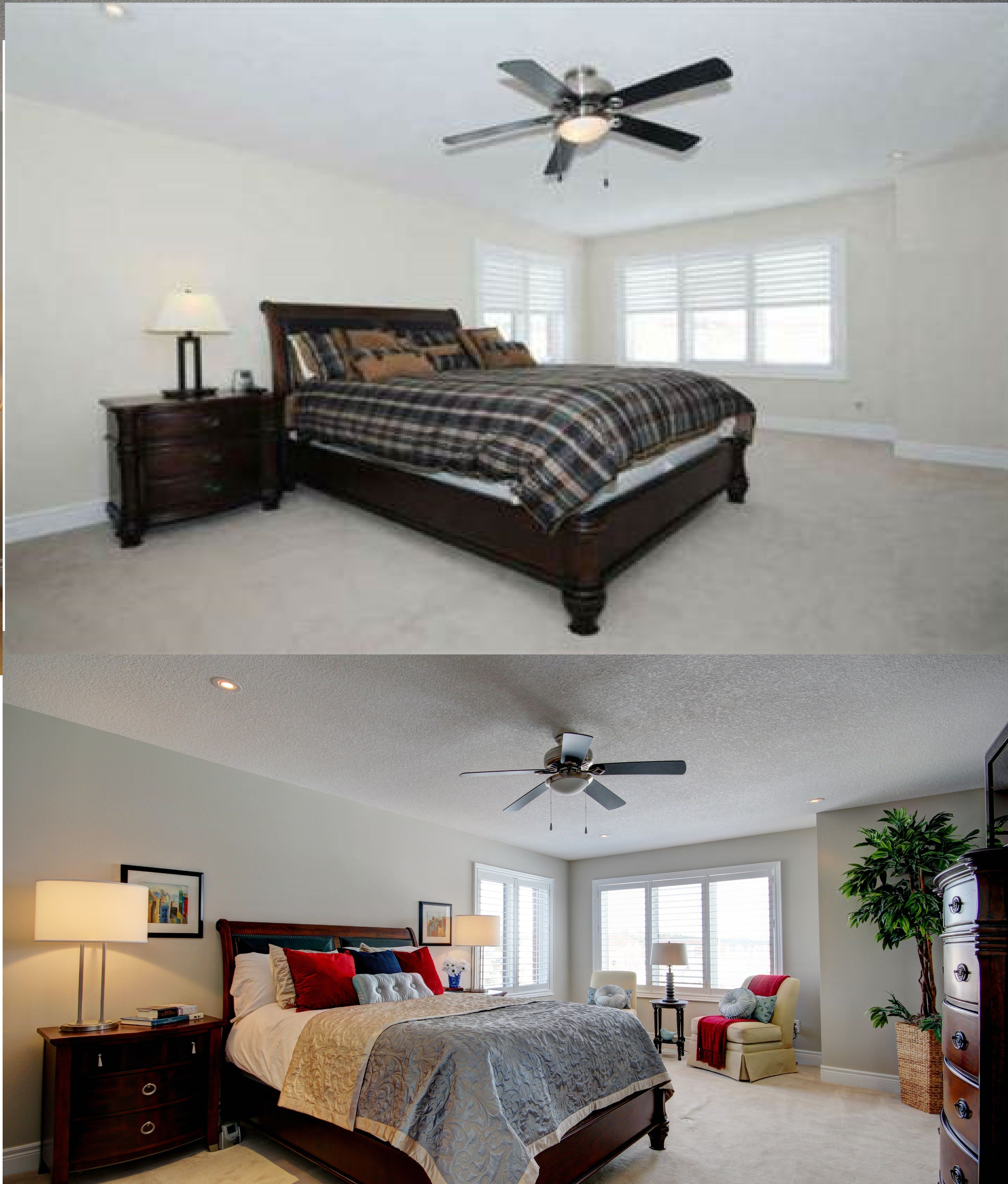 Home Staging Staging And Master Bedrooms On Pinterest