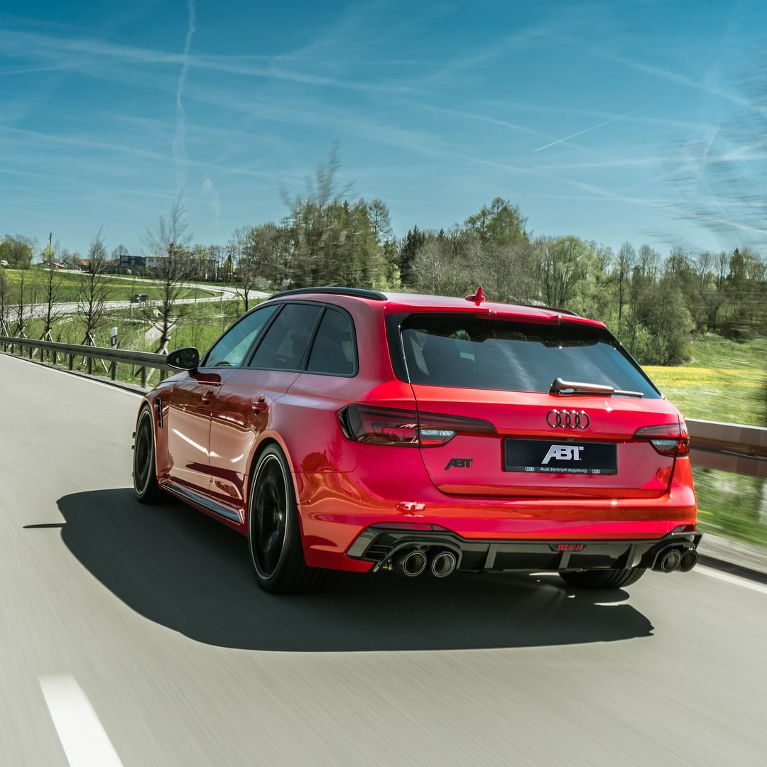 Red Weapon Abt Rs4 R Abt Explore Pinterest Abt Audi Explore