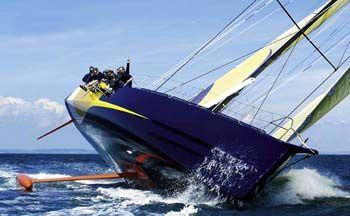 Marine Racing Boats Rope