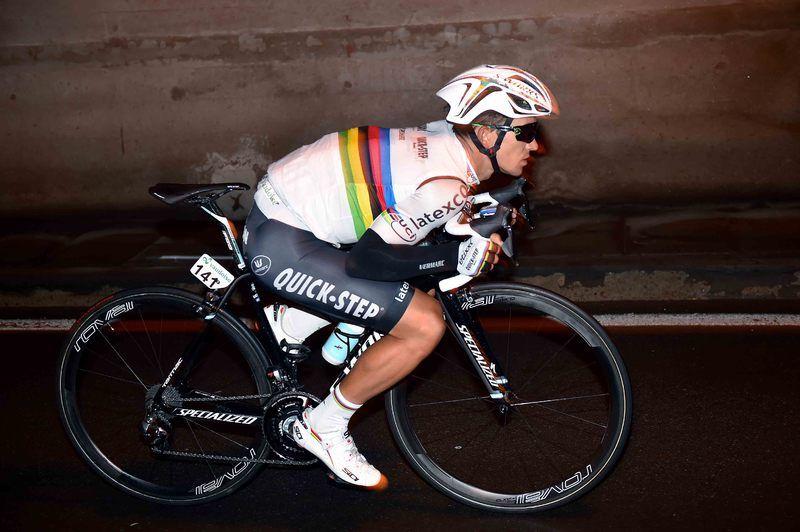 Gallery | Etixx - Quick-Step Pro Cycling Team Tour de suisse stage 3