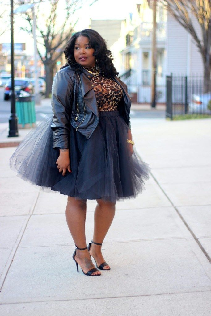 5077b3c76 NYE Outfit Ideas #2 Girls Night | Everything Curvy and Chic ...