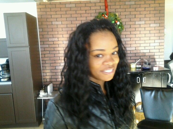 Egyptian Wave Curl Full Weave 616606 2321 Hairstyles Pinterest