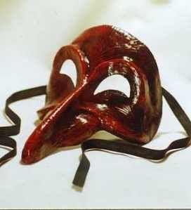 Pantalone mask