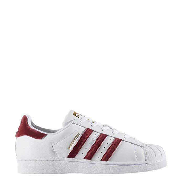 detailed look 17754 c4c2d Women Originals Superstar Shoes (10 B(M) US)