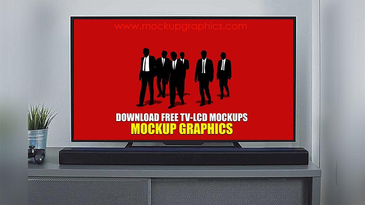 Free Tv Mockup Psd Free Business Card Mockup Poster Mockup Psd Sign Mockup