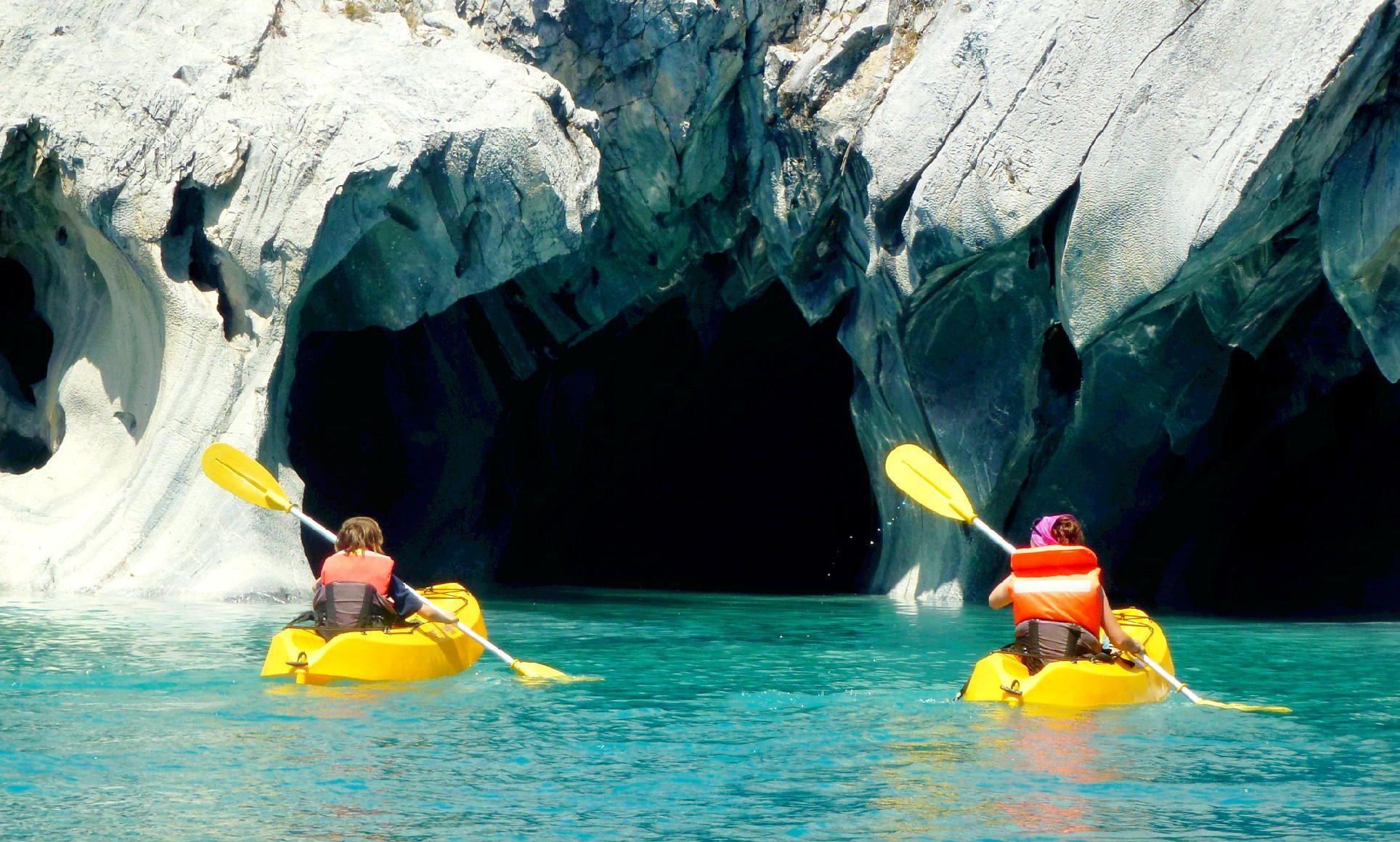 Cavernas de m rmol chile patagonia chilena pinterest for Informacion sobre el marmol