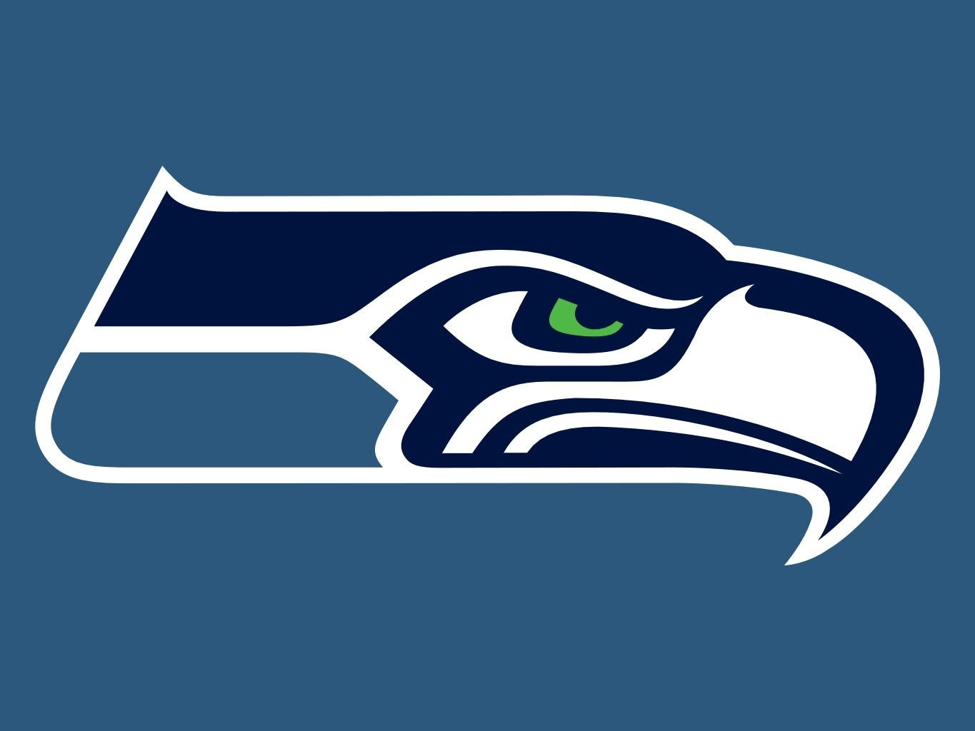 Seattle Seahawks #NFL for Novice | Halcones marinos de seattle ...