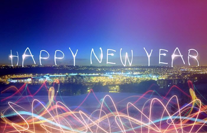We Have The Best Happy New Year Quotes For You Post Them On Your Social Media And Inspire All Your Fri Happy New Year Images New Year Images New Year Pictures