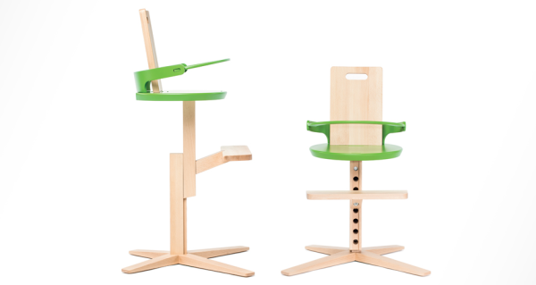 Captivating Froc Is Raising Funds For Smart Froc, The Worldu0027s First Smart Highchair  (Canceled) On Kickstarter! Smart Froc Is An Adjustable, Stylish,  All Natural ... Photo Gallery