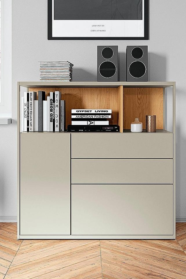 Now By Hulsta Highboard Now Vision Kaufen Highboard