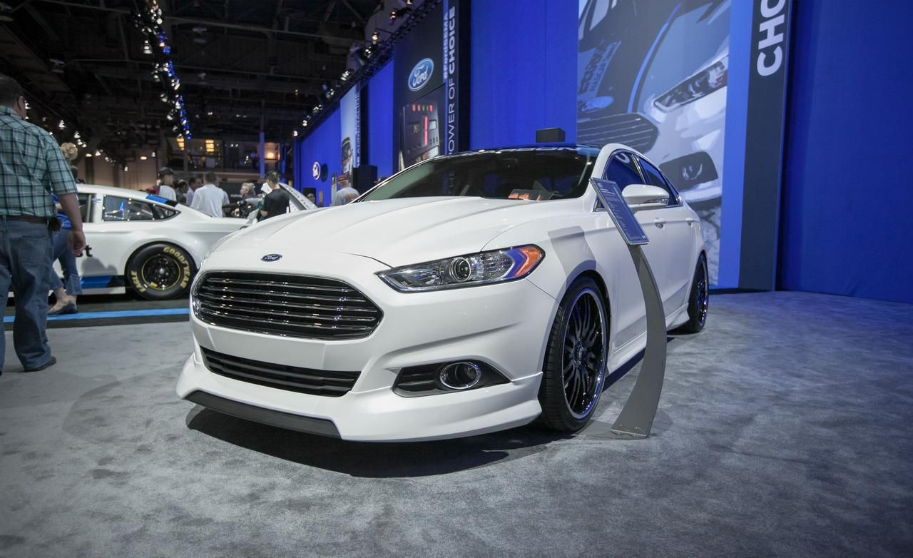 2015 Ford Fusion convertible | Ford | Ford | Pinterest | Convertible ...