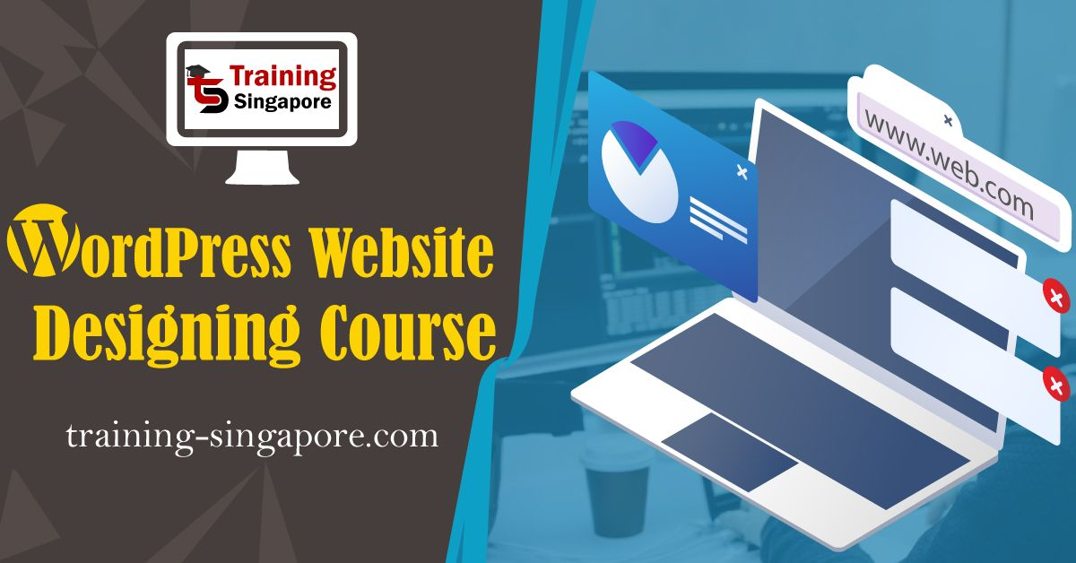 Learn How To Create Your Own Website With Wordpress Website Design Course Website Design Courses Learn Wordpress Wordpress Website Design