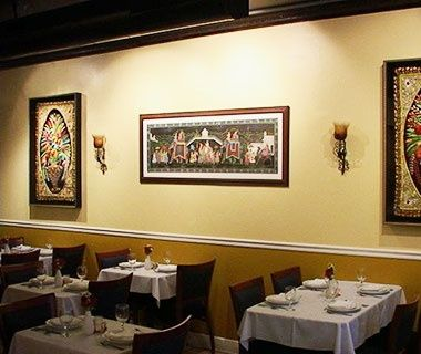 Ay Darbar Miami Best Indian Restaurants In The U S Travel Leisure