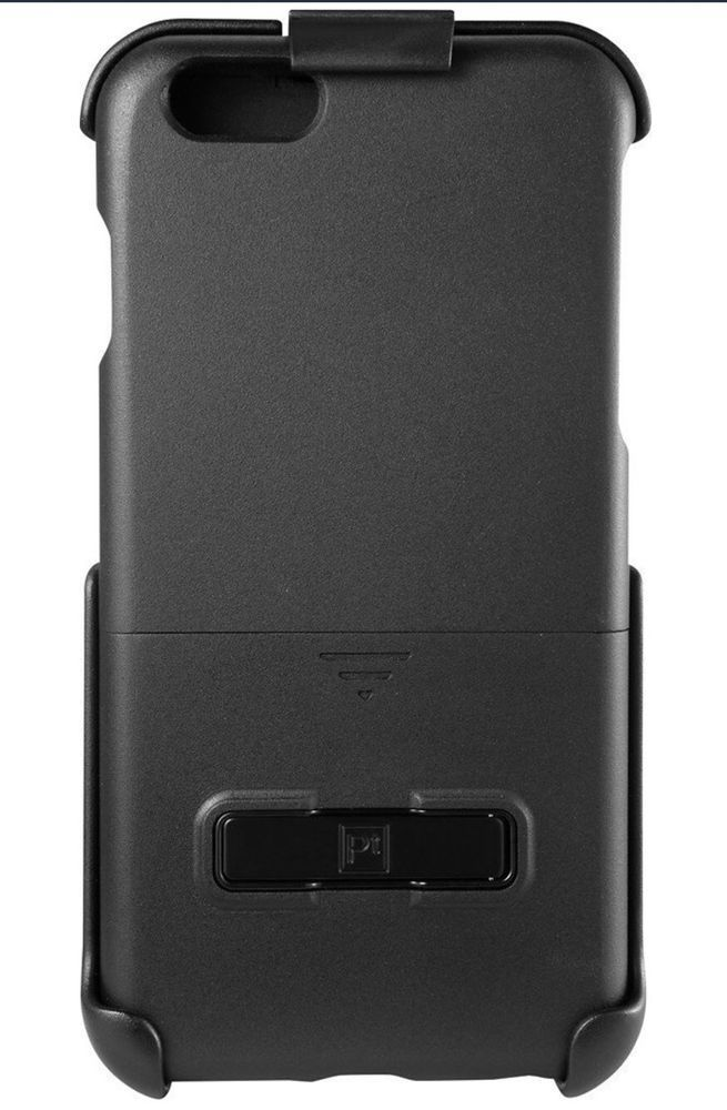 cheaper ae87d 2b2df Platinum PT Clip Holster Case Cover 2 Kickstands for iPhone 6 6S ...