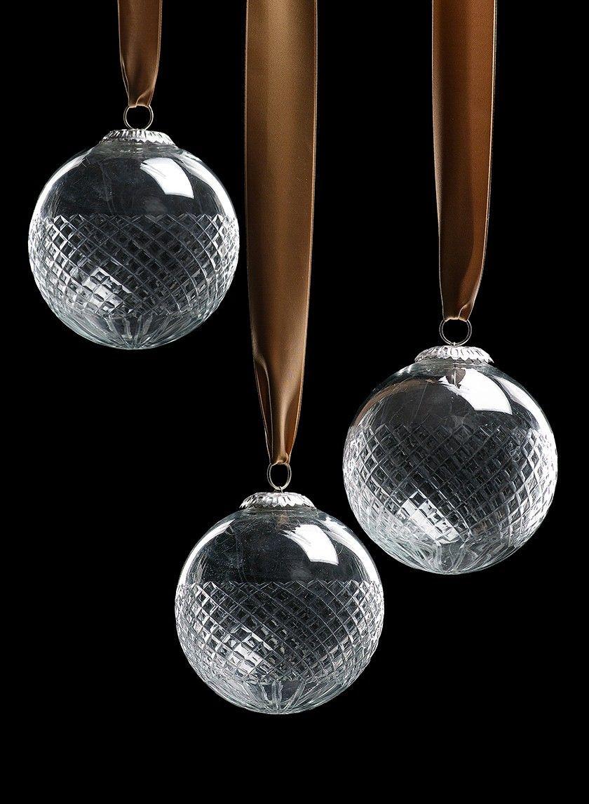 10+ Heavy glass christmas balls trends