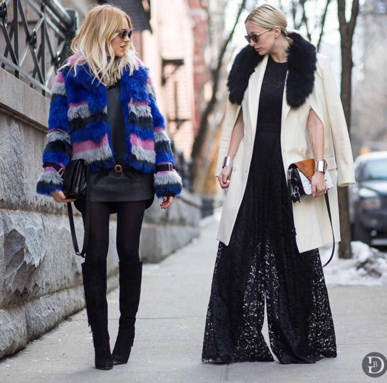 9a9a345eaabc Fashion week  Tommy Hilfiger feat. Shea Marie   Caroline Vreeland ...
