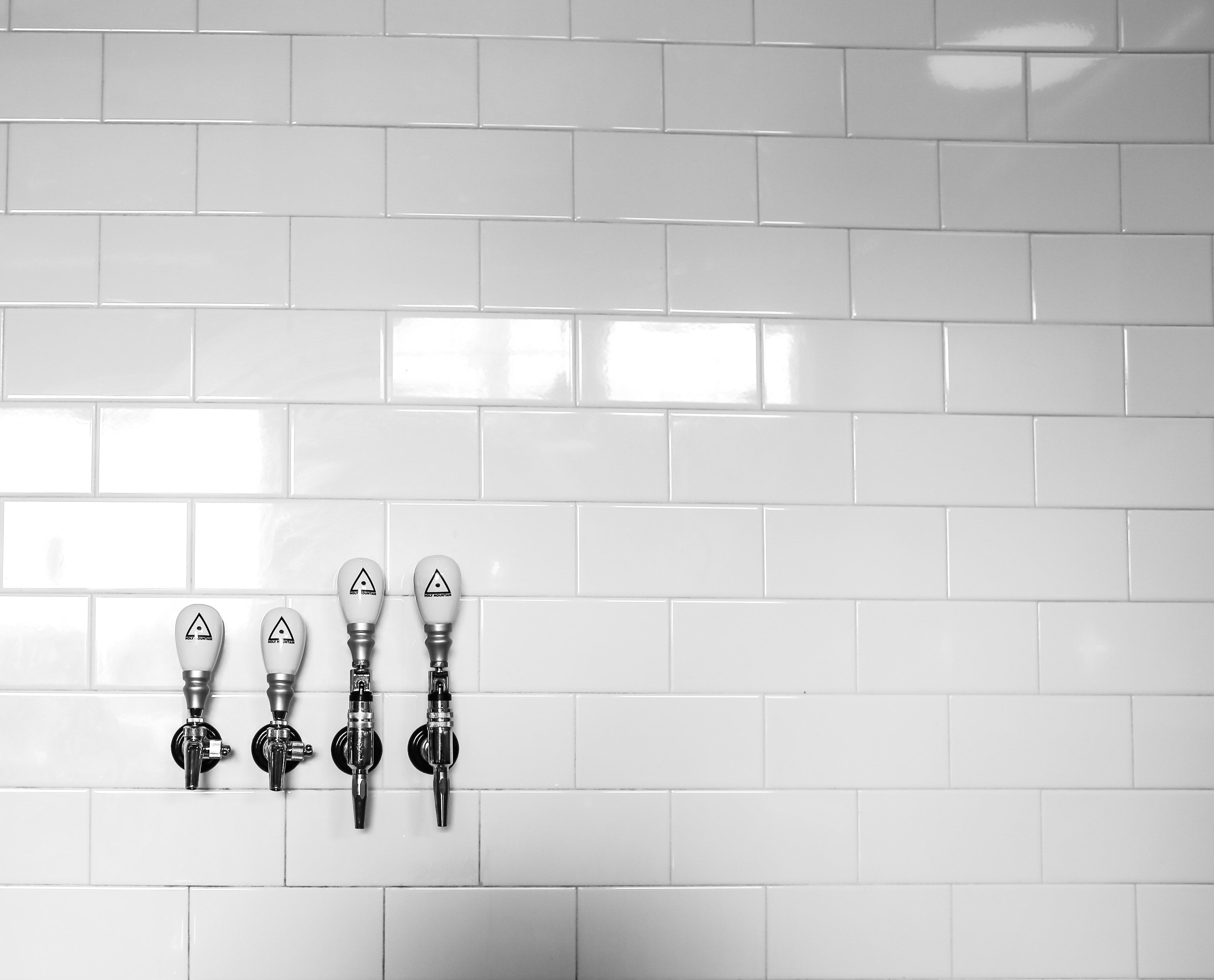 Holy Mountain Brewing in Seattle « Beer and Baking Tap