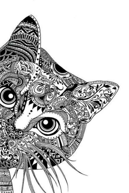 Pin by Karem Andrade on Ideas | Pinterest | Head shapes, Zentangles ...