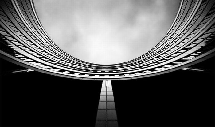 The Best Of Architectural Photography Pics Geometrics