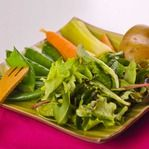 Salade des hirondelles