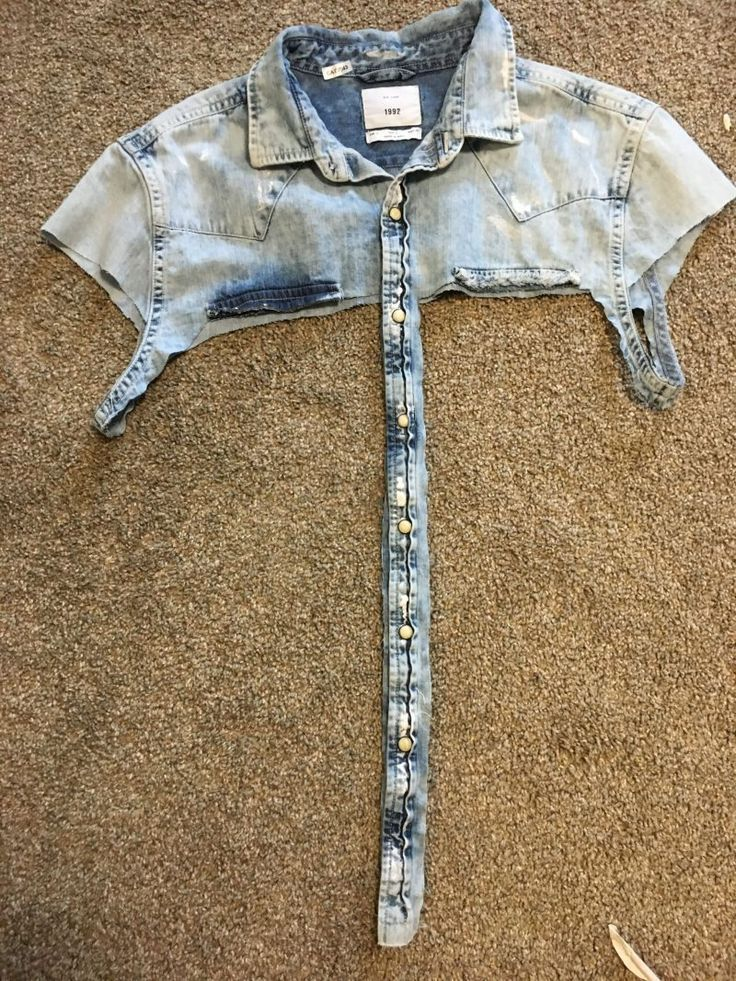 Idea:  Follow the instructions on the blog, but use a somewhat stable sweater fabric! #diyclothes