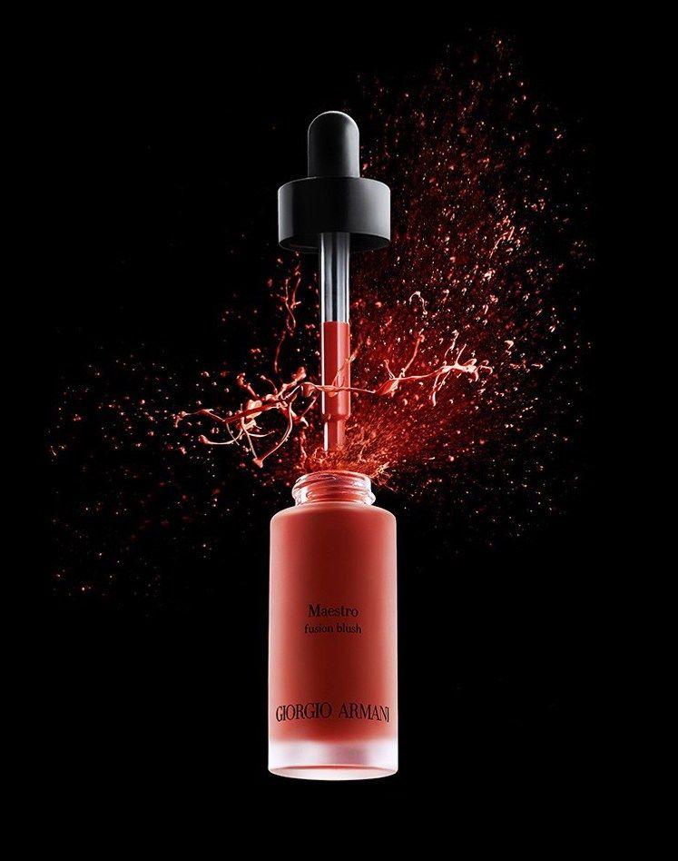 Creative Exchange Agency - Marissa Gimeno - Cosmetics on Black : Lookbooks - the Technology behind the Talent.