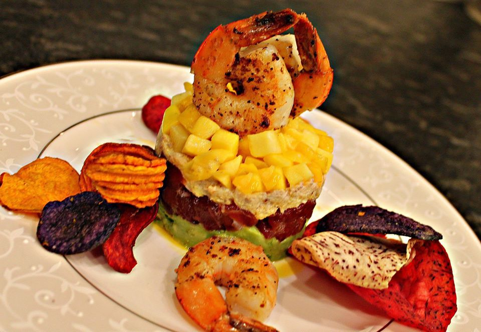 Pin by Mezzaluna Fine Catering LLC on Mezzaluna Cuisine