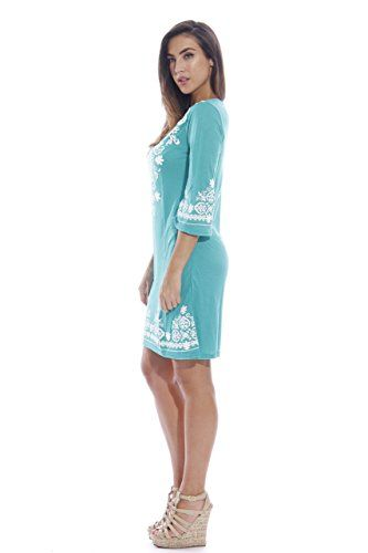 18500b33ef79 1883-Green-S Just Love Swimsuit Cover Up   Summer Dresses   Resort Wear