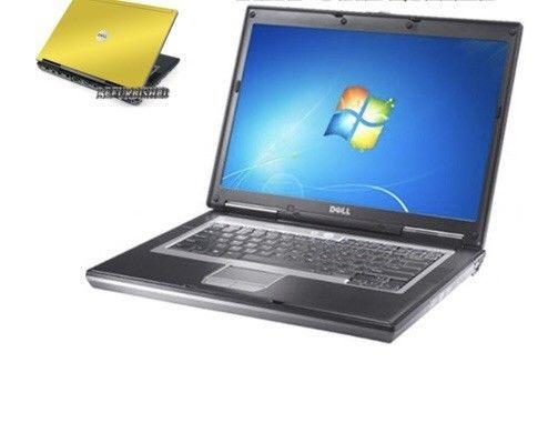 LATITUDE DELL D630u YELLOW LAPTOP eBay Laptops for