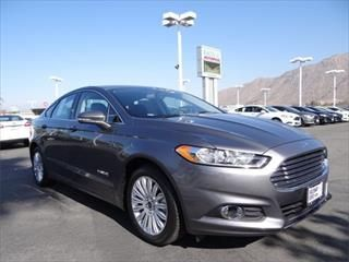 And Is Much Better Than Or Isnt It The New Ford Fusion Has Both A