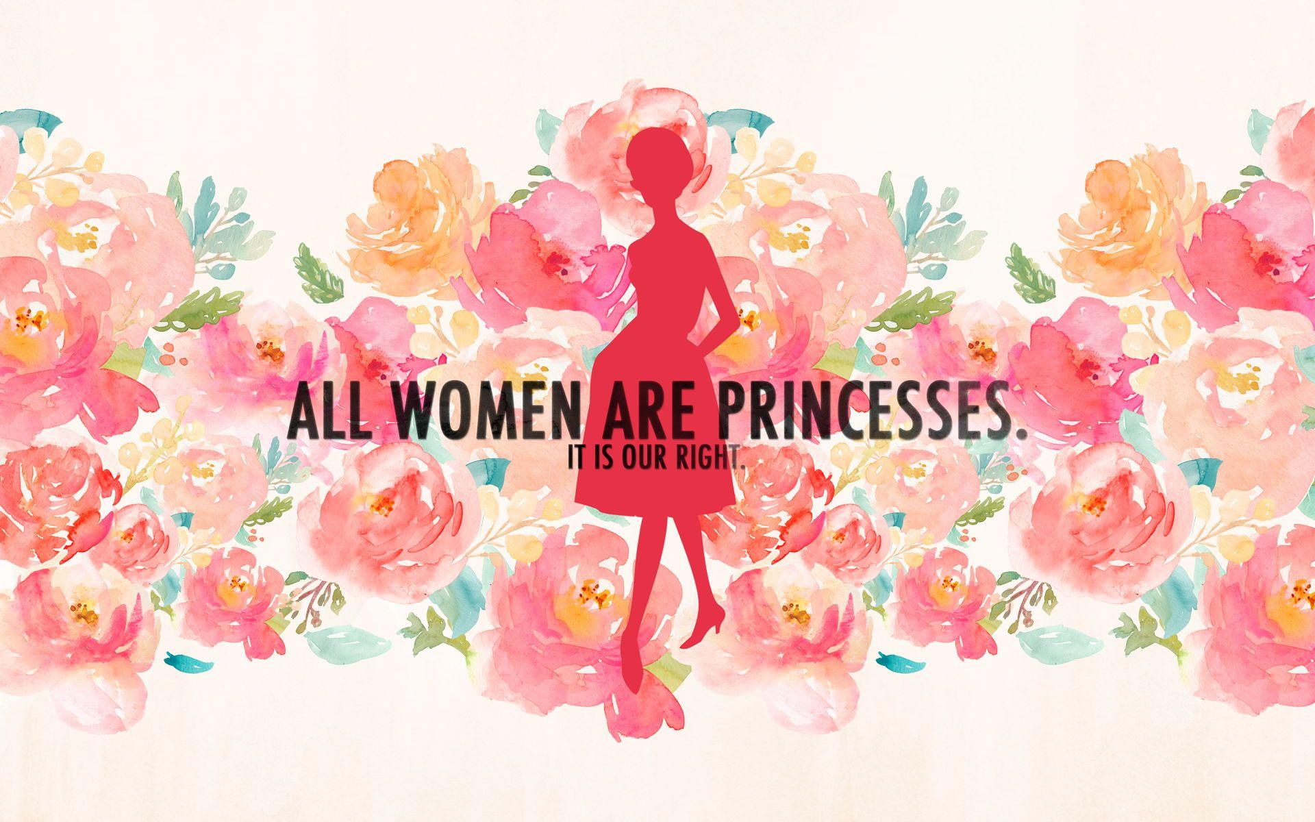 Little Princess Wallpapers Wallpaper