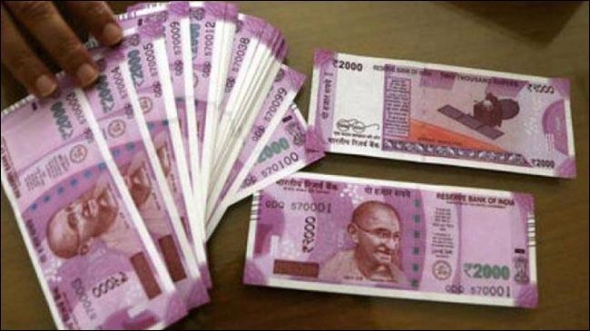 Photo of Rupee falls 22 paise to 70.40 against USD amid sustained foreign fund outflows – #falls #foreign #fund #outflows #paise #Rupee #rupees #sustained #USD