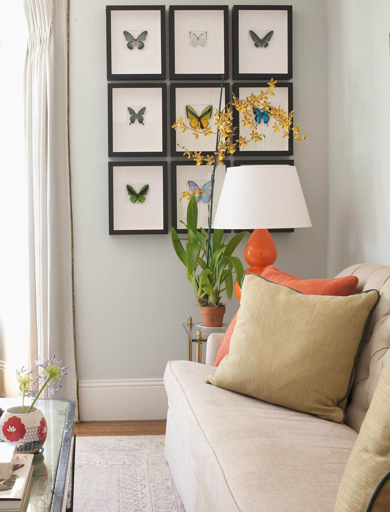26 10 Creative Wall Art Ideas for Every Blank Spot in Your Home ...