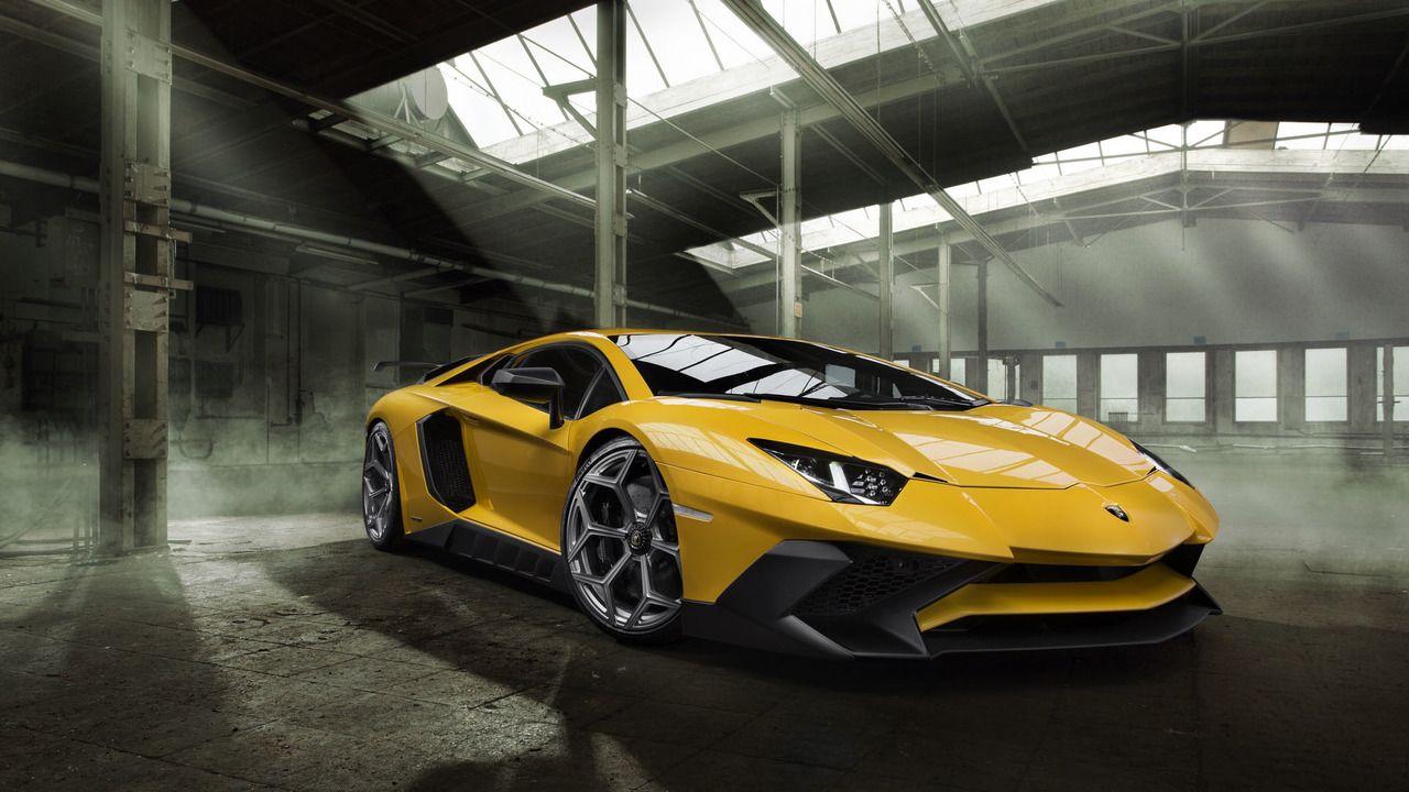 Lamborghini Aventador Lp 750 4 Superveloce Tuned To 786 Hp Lamborghini Aventador Lamborghini Cars Lamborghini