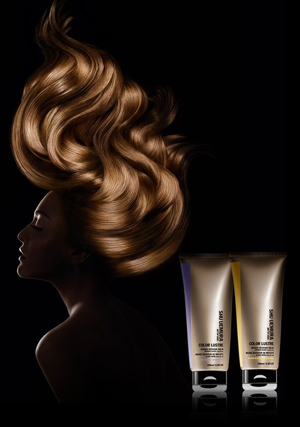 Shu Uemura Us Hair Styles Hair Beauty Hair Care Products Professional