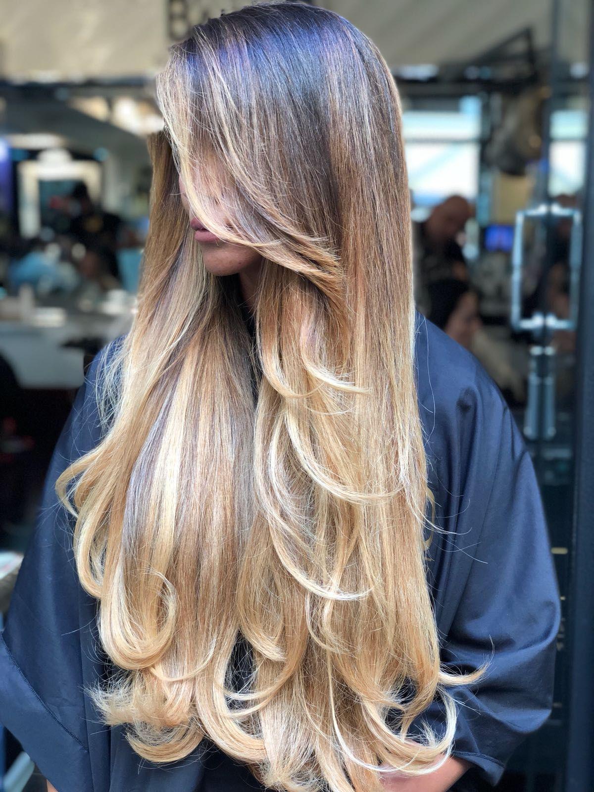Pin By Balato Hair Makeup On Hair Long Hair Styles Blonde Hair Hair