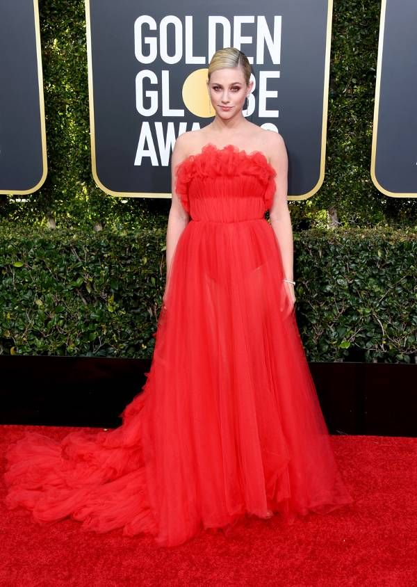 Best Dressed Oscars 2020.The Golden Globes Looks We Ll Still Be Talking About In 2020