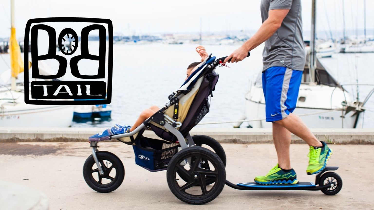 The greatest thing since babies. Finally a stroller