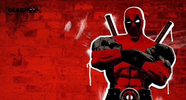 Deadpool Game Hd Wallpaper Gaming Wallpapers Hd Games Deadpool