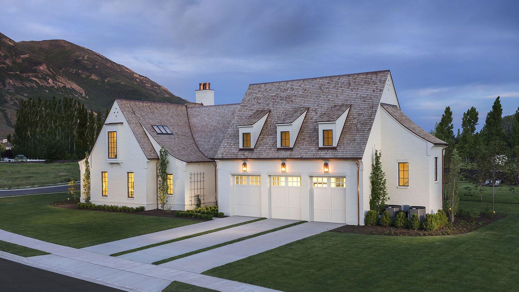 Ancient Modern | Jackson & Leroy | Modern farmhouse ...