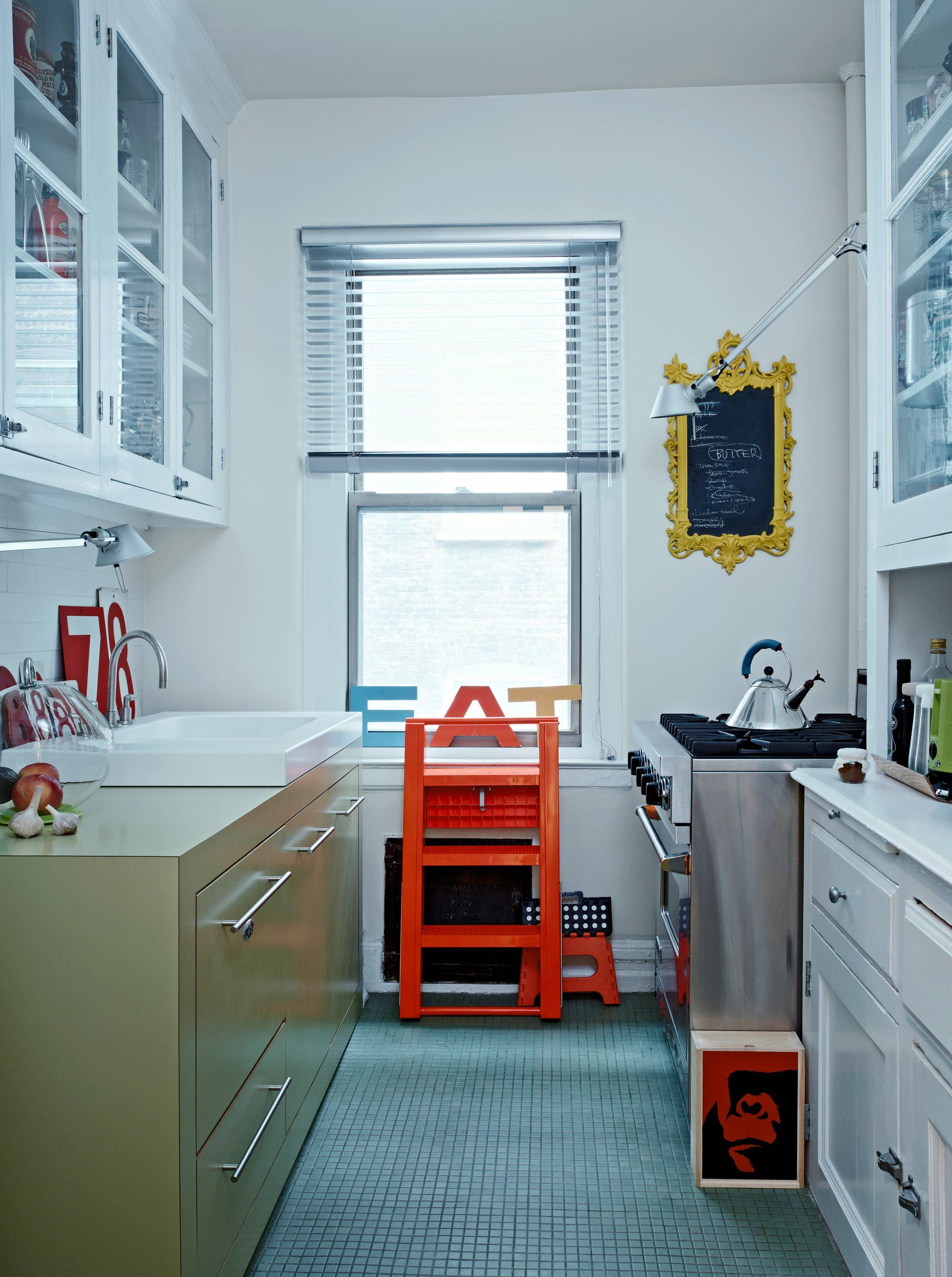 Manhattan makeover | Yuko shimizu, Manhattan and Apartments