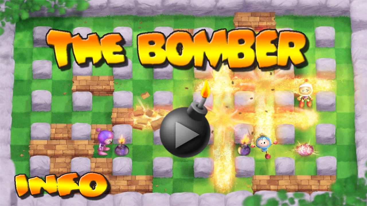 Bomberman Pc Games Free Download